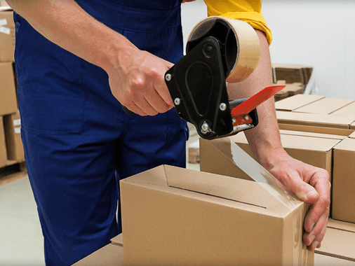 St. Albert Packing Services